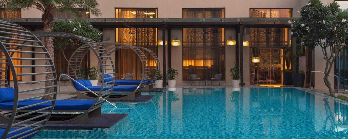 Courtyard by Marriott Agra