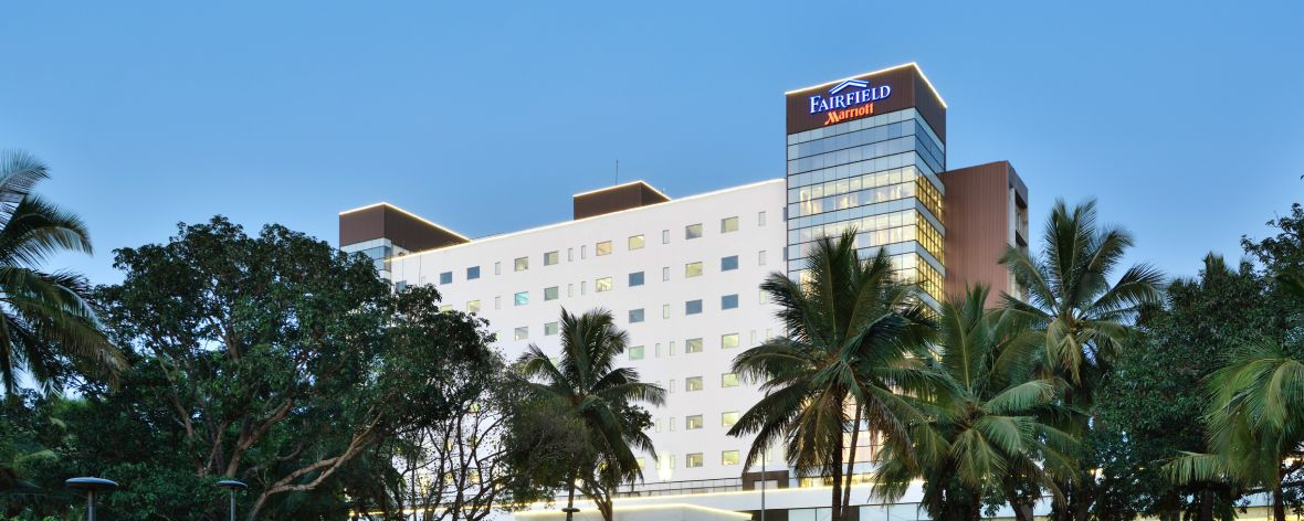 Fairfield by Marriott Belagavi Banner