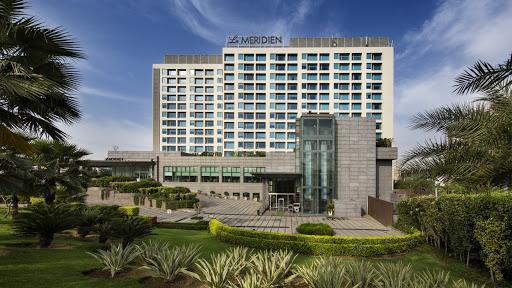 Le Meridien Gurgaon, Delhi NCR
