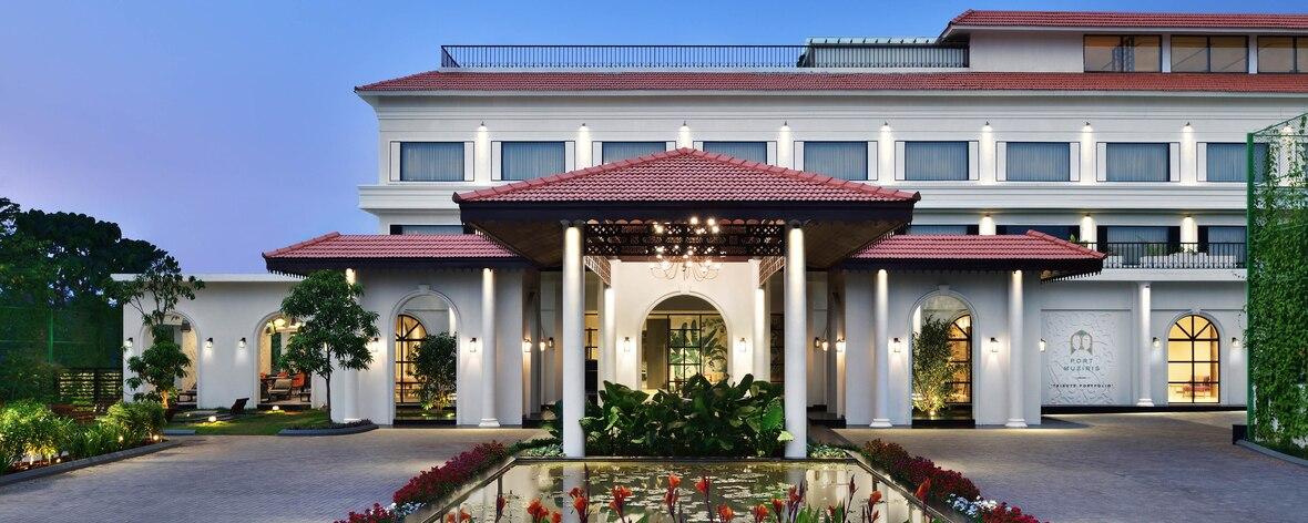 Port Muziris, A Tribute Portfolio Hotel, Kochi