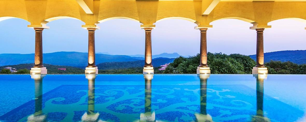 Le Méridien Mahabaleshwar Resort & Spa Banner