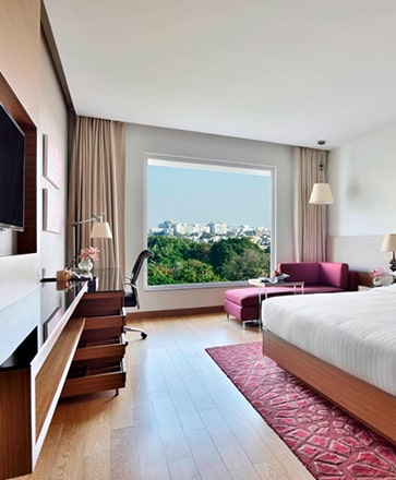 Exclusive Stay Offer for Club Marriott Members