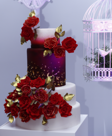 Enjoy Custom Cakes from Westin Hyderabad delivered to your Home