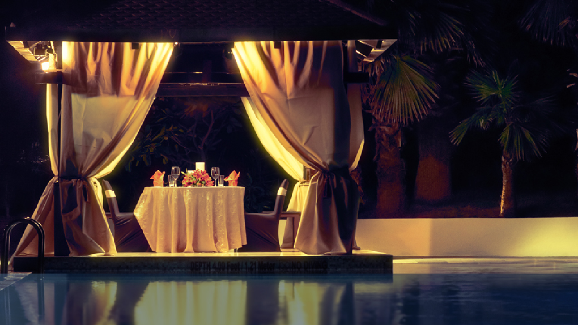 Discounts on Romantic Dinner at Westin Hyderabad with Club Marriott South Asia
