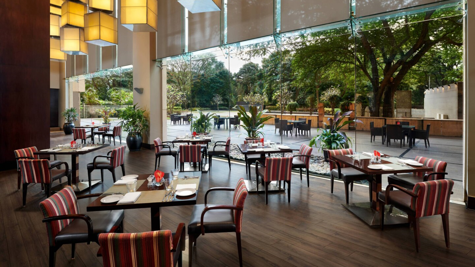 Discounts on Weekend Brunches at JW Marriott Bengaluru with Club Marriott South Asia