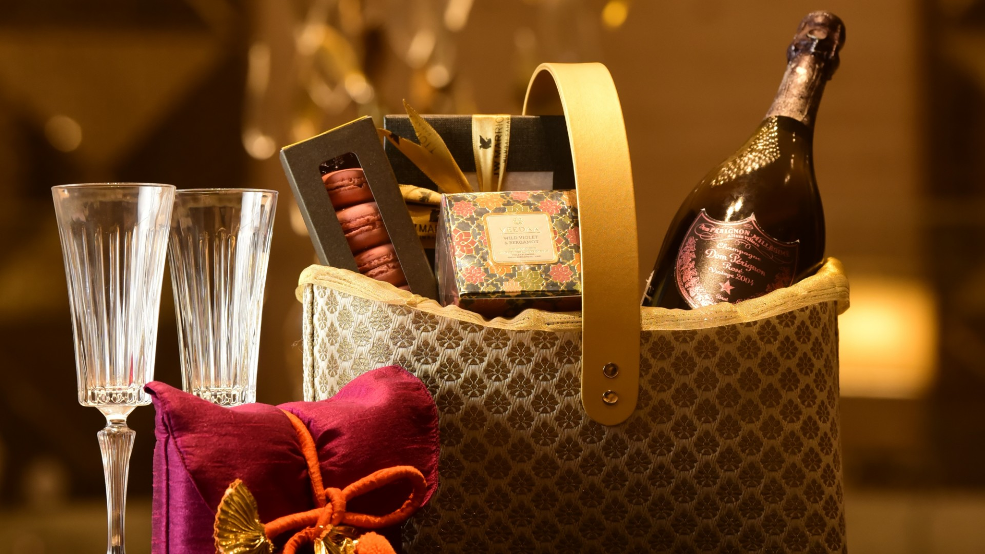 Luxury Hampers For Every Occasion