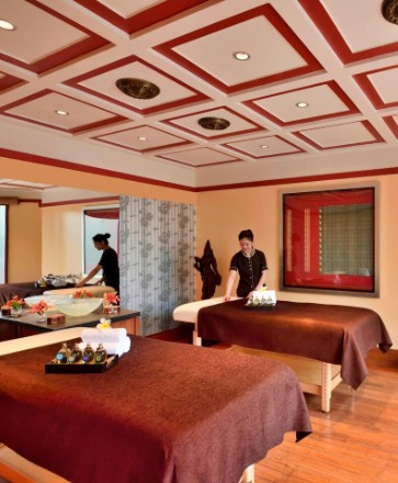 Tattva Spa is ready to welcome you back