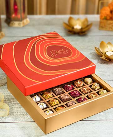 Artisanal Hampers to Celebrate Diwali with Marriott