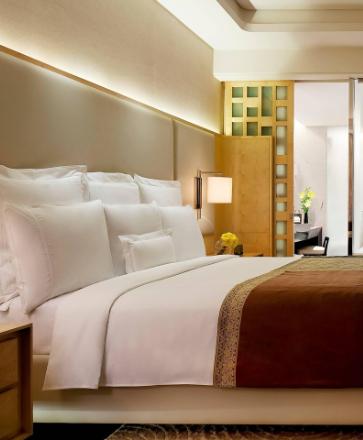 Staycations at JW Marriott Hotel Chandigarh