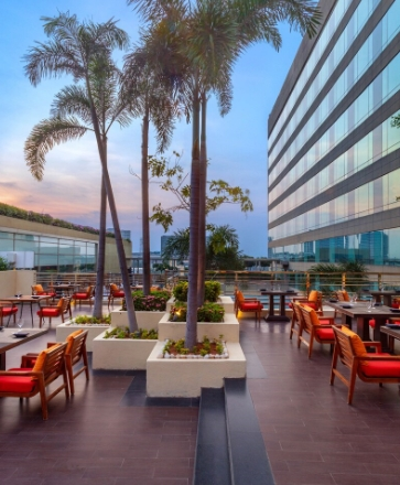 The Westin Chennai Velachery Is Ready To Welcome You Back