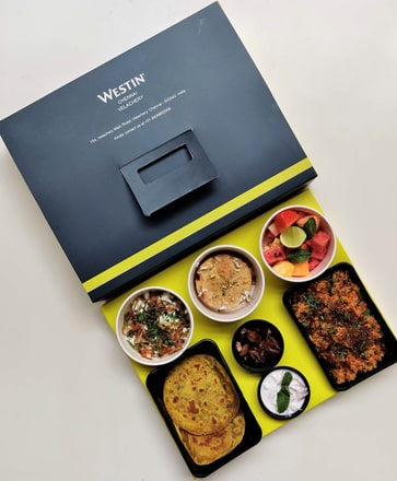 Iftar Specials Delivered To Your Home